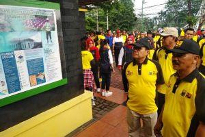 Hadiri Peringatan HUT PUPR ke 74,  Fachrori: Infrastruktur Prioritas Pembangunan