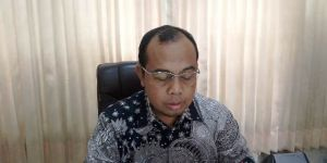 Anggota Legislatif, PNS, TNI/Polri Wajib Mundur Maju Pilkada, Sanusi: Belum Ada Aturan Baru
