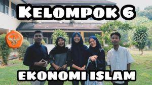 Jadilkan Ekonomi Syariah Dalam Anak Muda Milenial