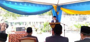 Sempat Terunda, RTH Taman Angrek Akhirnya Diresmikan Gubernur