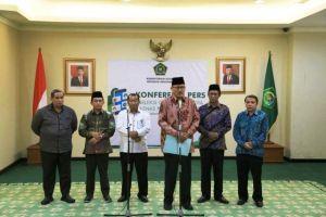 Kementerian Agama Buka Pendaftaran Calon Anggota BAZNAS Periode 2020-2025