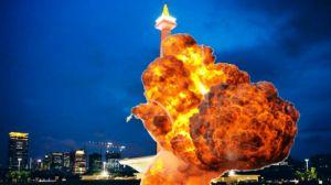 Ada Ledakan di Monas, Paspampres: Pengamanan Harian Istana Kuat