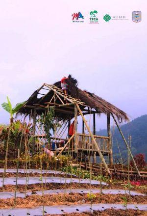 6 Desa di Jangkat Bersepakat Selamatkan TNKS melalui Pemanfaatan Lahan Kritis