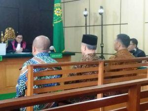 Jadwalkan Pemeriksaan Saksi, Majelis Hakim Lanjutkan Sidang 12 Desember