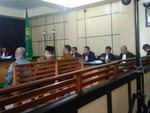 Jaksa KPK Akan Hadirkan Saksi Dari Rentang 5-10 Orang Untuk Persidangan Elhelwi dkk