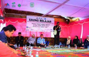 SID, Upaya Konservasi Melalui Perbaikan Tata Guna Lahan