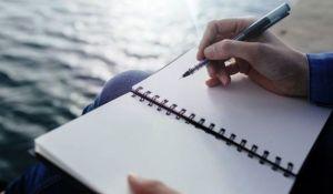 Tips Menulis sebagai Terapi