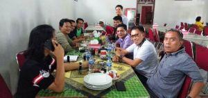 Kontingen SMSI Jambi Siap Hadir dan Ramaikan Kongres Pertama di Jakarta