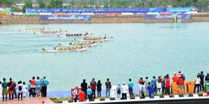 Sea Games 2019 Filipina: Atlet Dayung Jambi Sumbang 12 Emas Untuk Indonesia