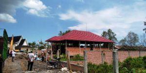 Dewan Sesalkan Ada Bangunan Liar di Tanjabbar, Suprayogi: Bongkar Saja Bangunan itu!