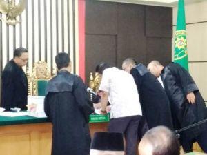 Keterangan Sofyan Ali Mengejutkan, Anggota DPR RI Ini Tidak Tahu Kode Etik Dewan
