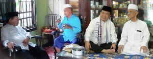 Harap Restu Ulama di Tungkal, Al Haris Jemput Ridho Allah