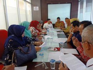 Bentuk Dinas Baru, Komisi IV Konsultasi ke Ditjen Kependudukan dan Pencatatan Sipil