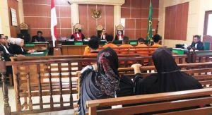 Ketua SMB Jambi Muslim Dituntut 5 Tahun Penjara