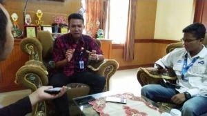 RSUD Nurdin Hamzah Masih Kekurangan Dokter Spesialis