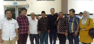 Surprise HUT Jambi, RSUD Raden Mattaher Jambi Dinilai Paling Inovatif dari 43 OPD Lainnya