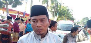 RSUD Raden Mattaher Boyong Dua Penghargaan di HUT Jambi, Rocky: Kita Harus Hormati Itu