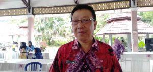 Samsiran Jabat Plt Direktur RSUD Raden Mattaher, Ini Kata Drg Iwan