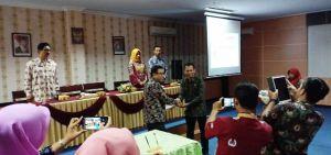 Drg Iwan Nonjob dari Pejabat Eselon II B Belum Ada Rekomendasi dari KASN