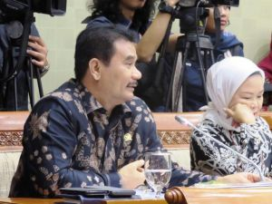 Masa Sidang II 2019 - 2020, SAH Fokus Perjuangkan Aspirasi Masyarakat Jambi