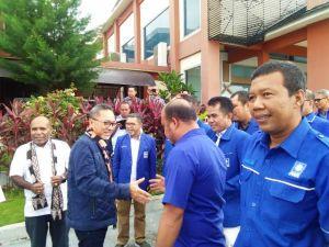 PAN Jambi Bulat Untuk Dukung Zulhas Jadi Ketua Umum Lagi