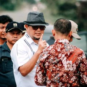 Komisi III DPRD Provinsi Berang, Proyek 2019 yang Tak Selesai Rata Rata Milik Rekanan Inisial M