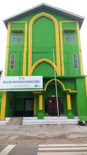 Yayasan Insan Madani Jambi Hadirkan Program Pendidikan Dan Kesehatan Untuk Solusi Masalah Sosial