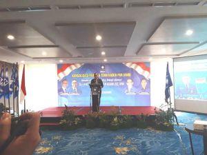 Zulhas Dukung H Bakri Jadi Calon Gubernur Jambi