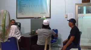 Isak Tangis Anak Penjual Tisu di Kota Jambi Pecah, Ini Pengakuannya
