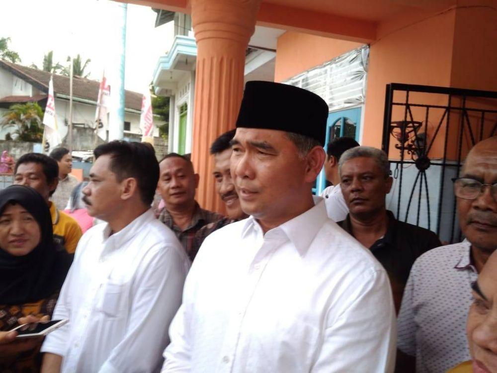 PPP Berikan Dukungan Pertama di Pilgub, Fasha: Terimakasih Atas Kepercayaannya