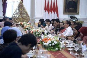 Presiden Jokowi Tegaskan Tidak Ada Skema Pinjaman dalam Pembangunan Ibu Kota Baru