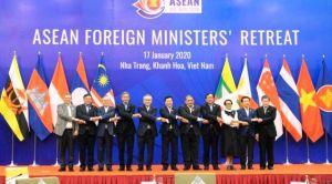 Menlu: Pemerintah Indonesia Dukung Penuh Keketuaan Vietnam di ASEAN