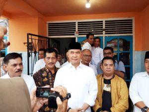 Perdana, PPP Usung Fasha Untuk Pilgub, Evi: Masalah Wakil Diserahkan Kepada Calon