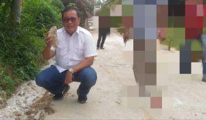 Proyek Jalan di Bungo-Tebo Tak Selesai, Dewan Desak Pemprov Jambi Blacklist Rekanan