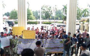 Anggota Dewan Provinsi Dapil Batanghari Jambi Siap Perjuangkan Aspirasi Petani