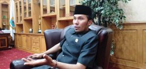 Dewan Dorong Bentuk Pansus Soal Penonjoban Pejabat Eselon II di Pemprov Jambi