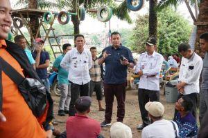 Wisata Danau Sipin Semakin Menggeliat, KFA Bantu Promosi Destinasi Wisata di Tanjung Belimbing