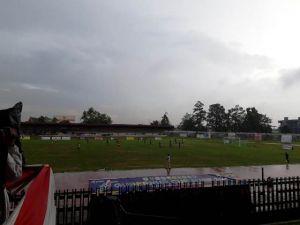 Final Gubernur Cup, Merangin Unggul 2-0 Atas Kerinci di Babak Pertama