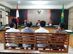 Zola Sempat Sampaikan ke Pimpinan DPRD jika Tak Punya Uang Bayar Uang Ketok Palu