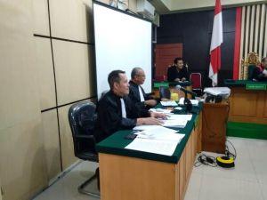 30 Januari Sidang Lanjutan, Jaksa Akan Panggil 15 Saksi Lagi