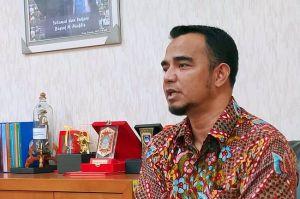 Direktur Sarpras Ditjen Kementrian PPMD, Muklis Dipanggil Bawaslu