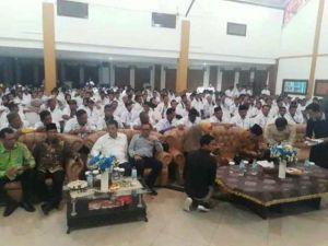 Pilgub Jambi, Al Haris Jadi, Satu- satunya Cagub yang Hampir Rampungkan Tim Kabupaten