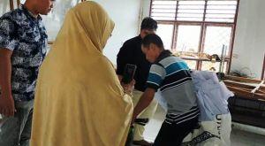 Bawaslu Sungai Penuh Temukan Pelanggaran Pembuatan Alat Peraga Dalam Sekolah