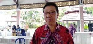 BREAKING NEWS: Dicurigai Terjangkit Virus Corona, Pasien Dilarikan ke RSUD Raden Mattaher Jambi