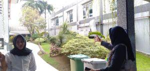Heboh Pasien Diduga Terkena Virus Corona, Pengunjung di RSUD Turun Drastis