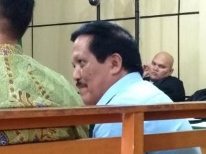 Uang Jatah Komisi III Disiapkan Oleh Paut Syakarin, Zainal: Makanya Tak Banyak Tanya