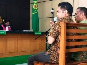 Ini Cerita Muhammadiyah Dapatkan Uang Ketok Palu Rp.200 Juta