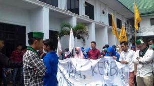 Rekrutmen PPK Sudah Dimulai, HMI Sarolangun: KPU Harus Kembalikan Kepercayaan Masyarakat