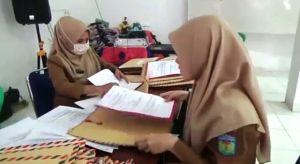 Tiga Peserta CPNS Sungai Penuh Pilih Tidak Ikut Ujian SKD