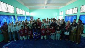 SMKN 1 Kota Jambi Asah Kemampuan Multemedia bersama Komunitas Forum Film Jambi